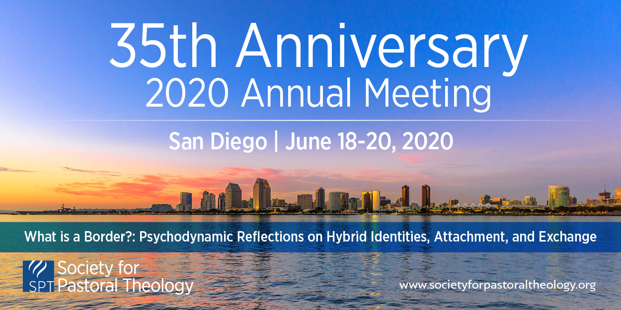 35th Anniversary SPT 2020 Annual Meeting