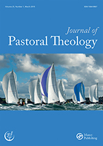 Journal of Pastoral Theology