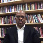 Dr. Danjuma Gibson