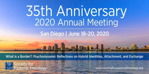 35th Anniversary SPT 2020 Annual Meeting
